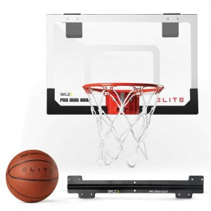 Pro Mini Hoop Elite Wall Mount