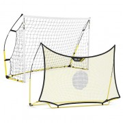 Quickster Soccer Combo System 2,4 x 1,5m