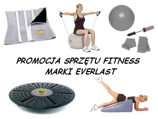 FITNESS EVERLAST